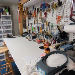 Clean Workbench